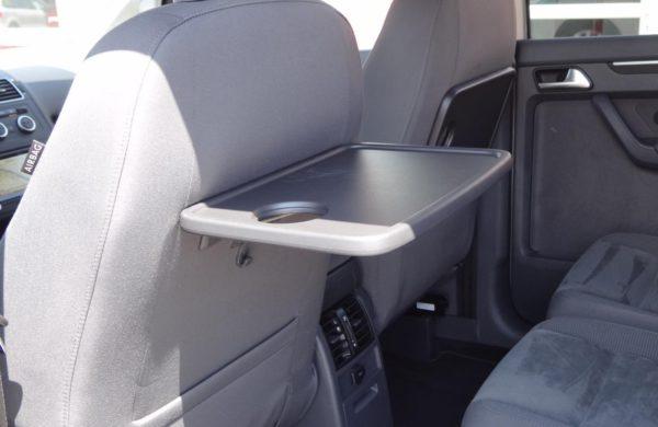 Volkswagen Touran 2.0 TDi Highline CZ NAVI, KAMERA, nabídka A81/18