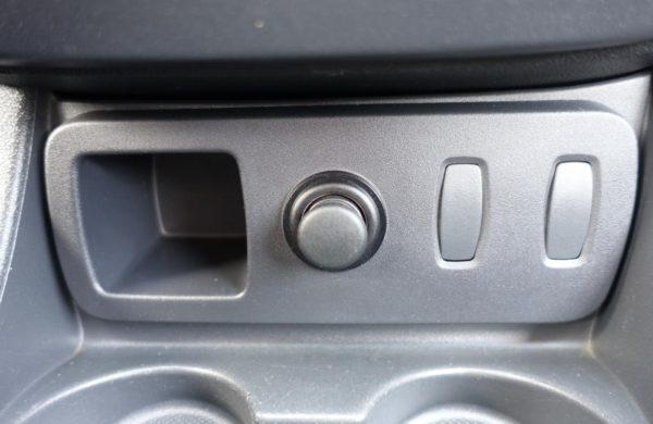Dacia Duster 1.5 dCi 1.MAJITEL, ČR, ODPOČET DPH, nabídka A81/19