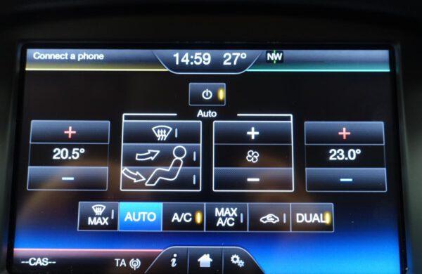 Ford Focus 2.0 TDCi Titanium KAMERA, nabídka A81/20