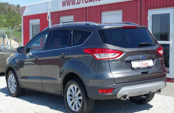 Ford Kuga 2.0 TDCi 4×4 Titanium PowerShift, nabídka A82/20