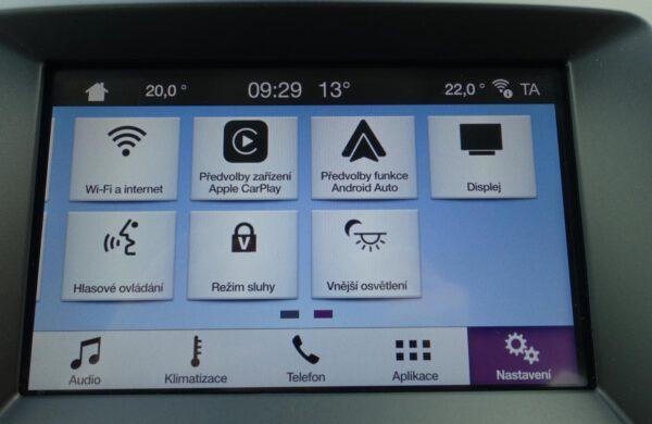 Ford Galaxy 2.0 TDCi Titanium ZIMNÍ PAKET, LED, nabídka A83/20