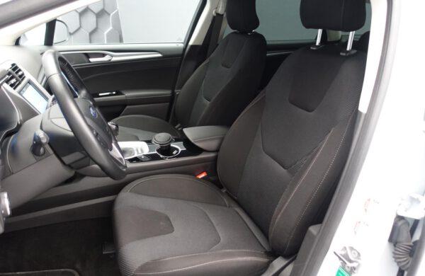 Ford Mondeo 2.0TDCi Business ACC tempomat SYNC3, nabídka A83/21