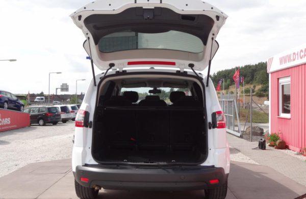 Ford S-MAX 2.0 TDCi XENONY, ZIMNÍ PAKET, nabídka A84/18