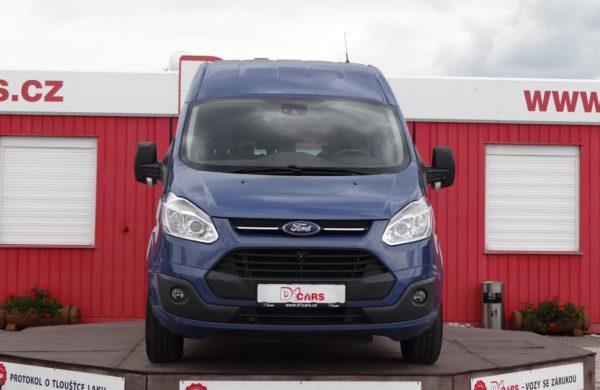 Ford Transit Custom 2.2 TDCi 92 kW L2H29 MÍST KAMERA, nabídka A85/18