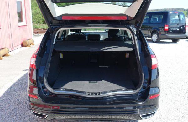 Ford Mondeo 2.0 TDCi 132 kW Titanium LED SVĚTLA, nabídka A85/19