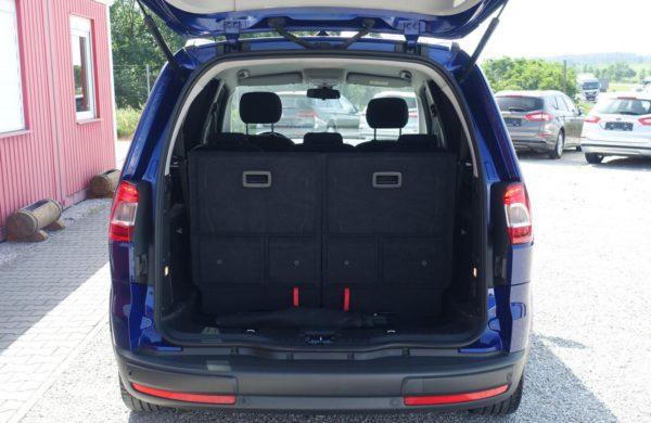 Ford Galaxy 2.0 TDCi NAVI, ZIMNÍ PAKET, KAMERA, nabídka A86/19