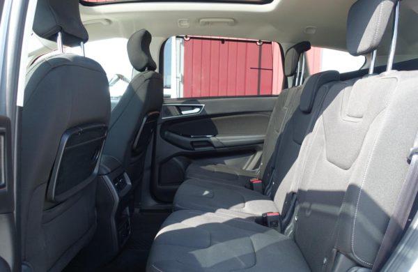 Ford S-MAX 2.0 TDCi 132kW Powershift Titanium, nabídka A88/19
