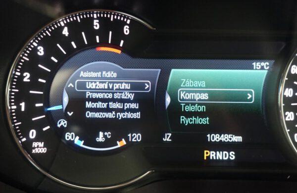 Ford S-MAX 2.0 TDCi Titanium BLIS,KAMERA,SYNC3, nabídka A88/21