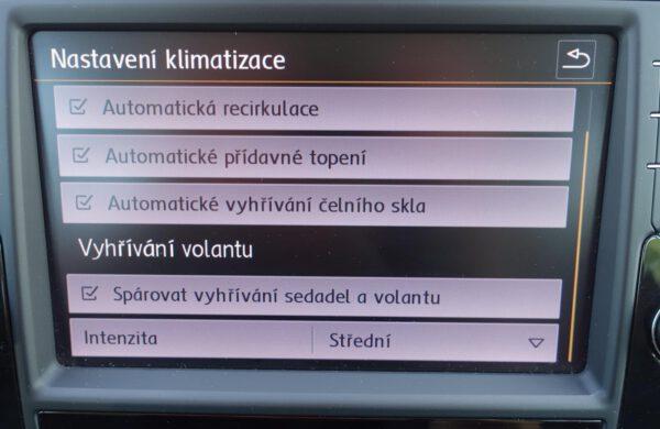 Volkswagen Golf Sportsvan 2.0 TDi DSG Highline Bi-XENONY,NAVI, nabídka A89/20
