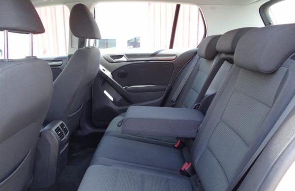 Volkswagen Golf 1.6 TDi Comfortline, CLIMATRONIC, nabídka A92/18