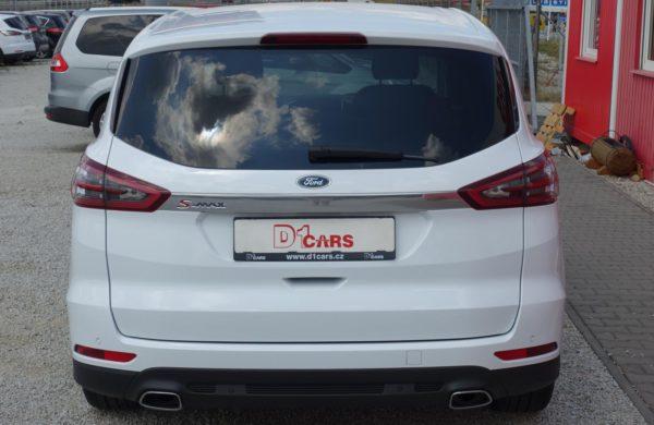 Ford S-MAX 2.0 TDCi Titanium 132kw, nabídka A92/19