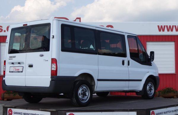 Ford Transit 2.2TDCi 9 MÍST KLIMA,VYHŘÍVANÉ SKLO, nabídka A93/18