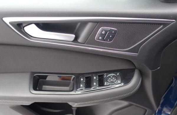 Ford S-MAX 2.0 TDCi Titanium ACC TEMP. WEBASTO, nabídka A93/21