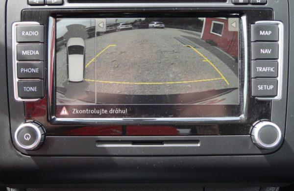 Volkswagen Touran 2.0TDi DSG Comfortline NAVI, KAMERA, nabídka A94/18