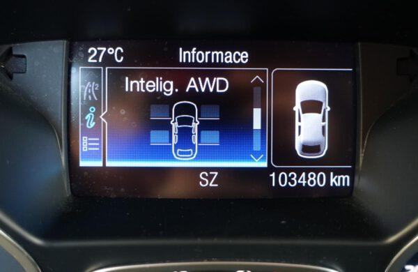 Ford Kuga 2.0 TDCi 4×4 Titanium 132KW,CZ NAVI, nabídka A95/21