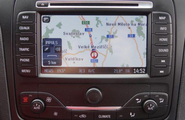 Ford Galaxy 2.0 TDCi Powershift CZ NAVIGACE, nabídka A97/18