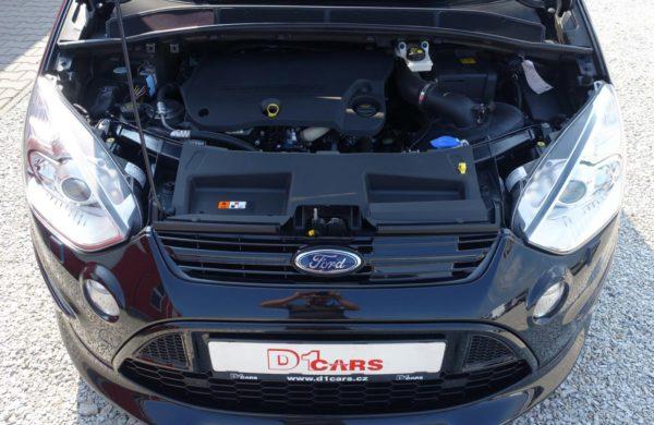 Ford S-MAX 2.2 TDCi 147 kW Titanium S, XENONY, nabídka A97/19
