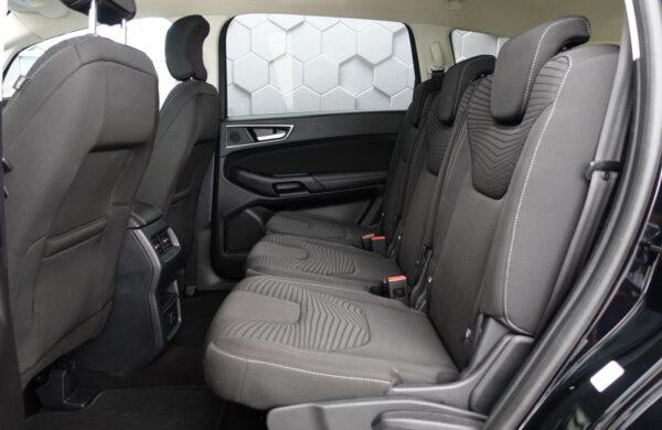 Ford S-MAX 2.0 TDCi Business ZIMNÍ PAKET,SYNC3, nabídka A97/20