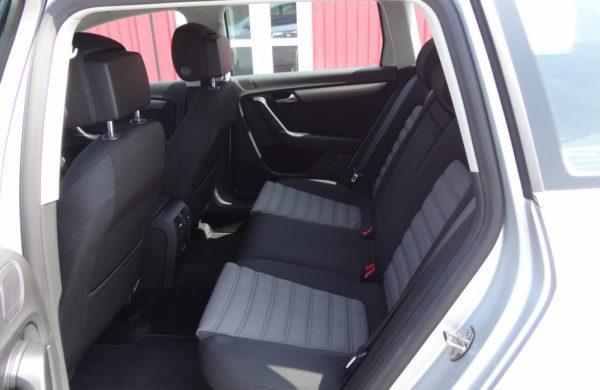 Volkswagen Passat 2.0 TDi DSG, NAVIGACE, ACC TEMPOMAT, nabídka A98/18