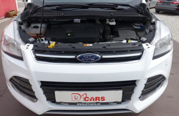 Ford Kuga 2.0 TDCi 132kW 4×4 Titanium AUTOMAT, nabídka A98/19