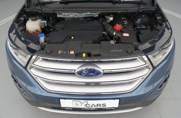 Ford Edge 2.0 TDCi 4×4 Titanium 132 kW SYNC 3, nabídka A98/21