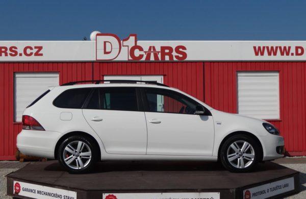 Volkswagen Golf 1.6 TDi MATCH EDITION  NEZ. TOPENÍ, nabídka A99/18