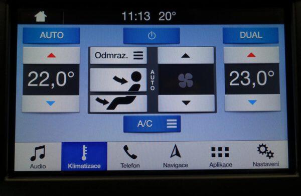 Ford Mondeo 2.0 TDCi 132 kW Titanium SYNC3 LED, nabídka A99/20