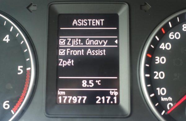 Volkswagen Caddy Maxi 2.0 TDi DSG 7 MÍST NOVÝ MODEL, nabídka A9/19