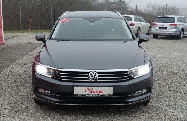 Volkswagen Passat 2.0 TDi Highline DSG 140kW LED,NAVI, nabídka A9/20