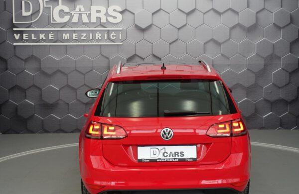 Volkswagen Golf 2.0TDi Highline, XENONY,  CZ NAVI, nabídka A9/21