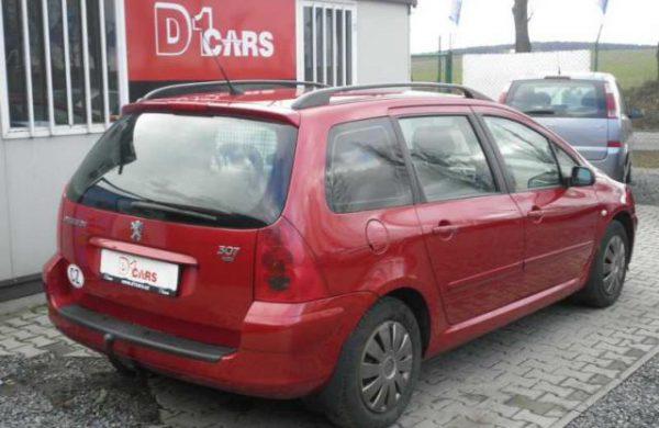 Peugeot 3072.0 HDi AUT. KLIMA, nabídka AV100/12