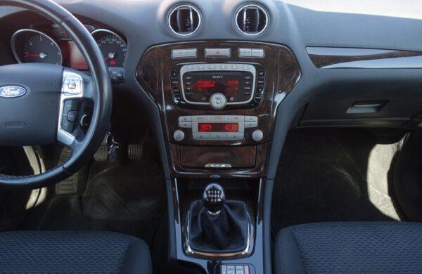 Ford Mondeo 2.0 TDCi GHIA ZIMNÍ PAKET, NOVÁ STK, nabídka AV10/20