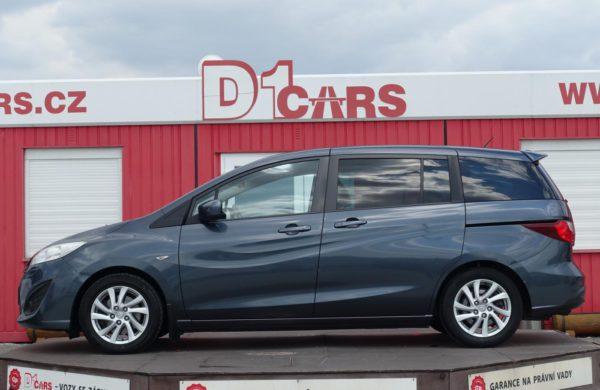Mazda 51.6d 85 kW 7 MÍST, EL.DVEŘE, XENONY, nabídka AV11/19