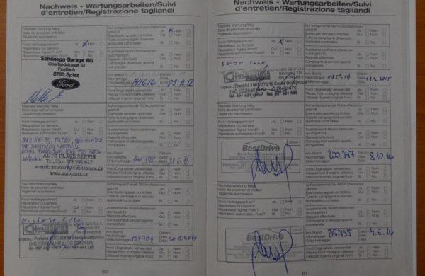 Ford Mondeo 2.0i + LPG Titanium X, ACC TEMPOMAT, nabídka AV12/17