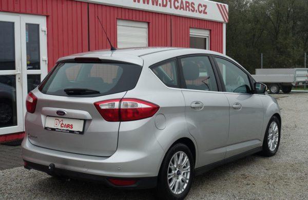 Ford C-MAX 1.6 EcoBoost ZIMNÍ PAKET + SADA KOL, nabídka AV17/19
