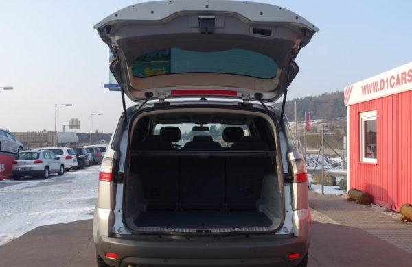 Ford S-MAX 2.0 TDCi CZ NAVIGACE, VYHŘ. SEDADLA, nabídka AV1/19