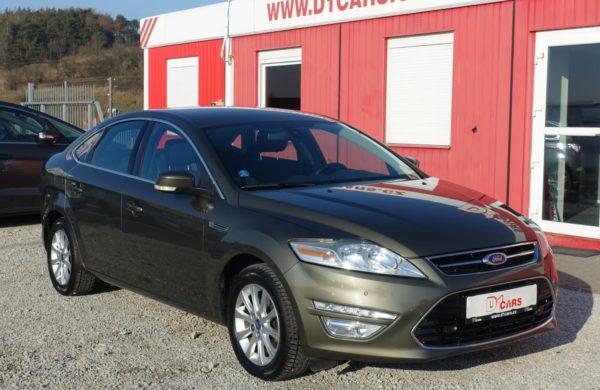 Ford Mondeo 2.0 TDCi Titanium ZIMNÍ PAKET,CEBIA, nabídka AV20/19