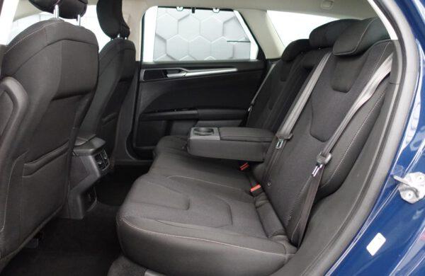 Ford Mondeo 2.0 TDCi CZ NAVIGACE, PARK.ASISTENT, nabídka AV2101