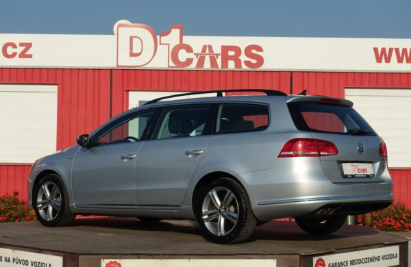 Volkswagen Passat 2.0 TDi DSG ACC TEMPOMAT, NAVIGACE, nabídka AV21/18