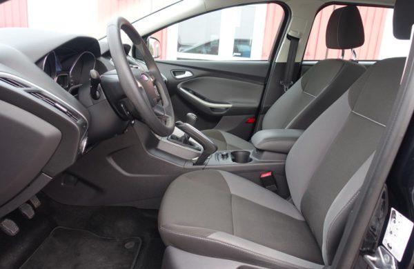 Ford Focus 1.6TDCi DIGI KLIMA,NAVI,ZIMNÍ PAKET, nabídka AV22/18