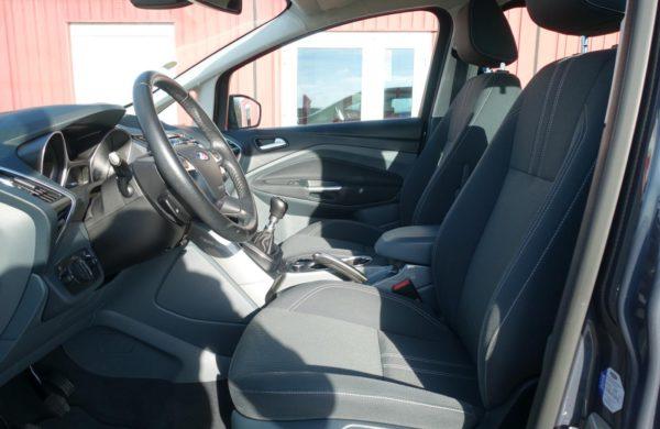 Ford Grand C-MAX 2.0 TDCi Titanium NAVI, ZIMNÍ PAKET, nabídka AV23/18