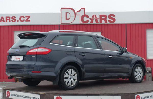 Ford Mondeo 2.0 TDCi Ghia ZIMNÍ PAKET, nabídka AV3/19