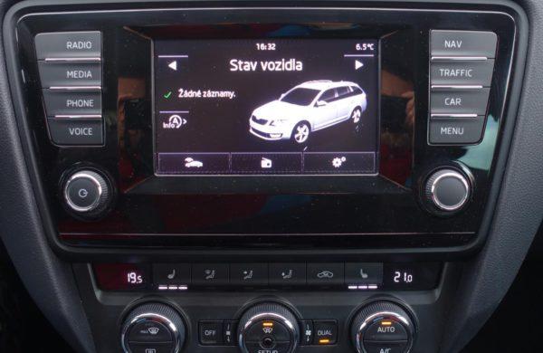 Škoda Octavia III 2.0 TDi Elegance VYHŘ.SKLO,NAVI, nabídka AV5/19