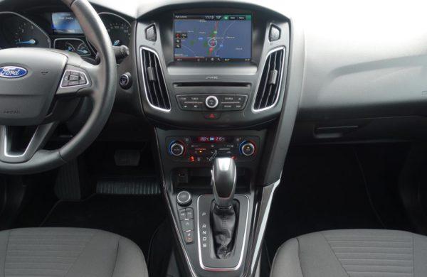 Ford Focus 2.0 TDCi Titanium Powershift NAVI, nabídka AV5/20