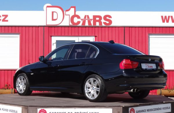 BMW Řada 3325d 145 kW, SERVISNÍ KNÍŽKA, nabídka AV6/17