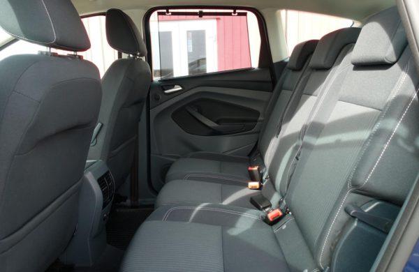 Ford C-MAX 2.0 TDCi Titanium ZIMNÍ PAKET, nabídka AV6/19