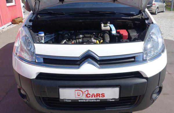 Citroën Berlingo 1.6 HDi L2-LONG, 5 MÍST,KLIMATIZACE, nabídka AV9/19