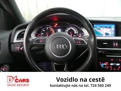 Audi A42.0 TDi Ambition Avant