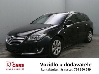 Opel Insignia 2.0CDTi Sport