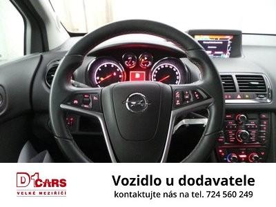 Opel Meriva 1.6 CDTi Ecoflex